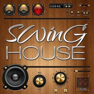 Swing House Session   Compiled  &  Mixed  By  Cesare  Maremonti MusicSelector®  ddd