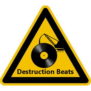 Destruction Beats Vol.4