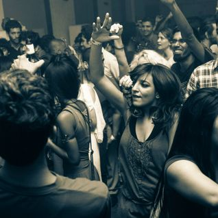 Reji - Live at Smash Up (Smaaash - Mumbai, INDIA) May 17th 2013