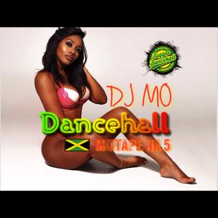 DJ MO-MIXTAPE NR.5