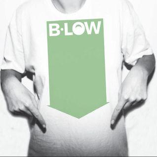 Subsound @ b.low (nov 2010)