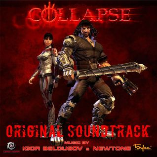 COLLAPSE THE GAME MIXTAPE (2008)
