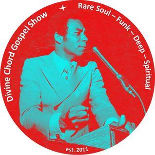 Divine Chord Gospel Show pt. 49 **GLASTONBURY FESTIVAL GOSPEL DISCO RECAP**