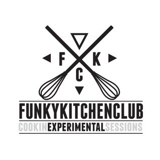 Funky Kitchen Club Radio Show #1