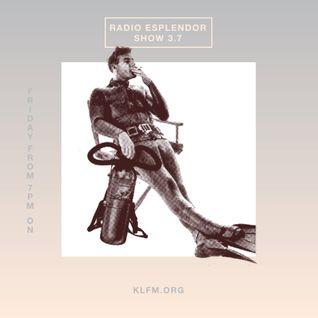 Radio Esplendor #3.7.