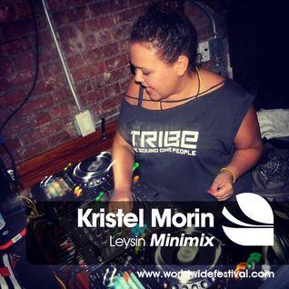 Kristel Morin