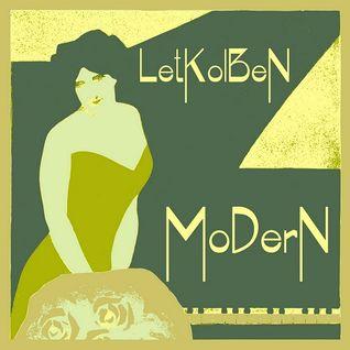 LetKolben - 14.11.2009 - Modern
