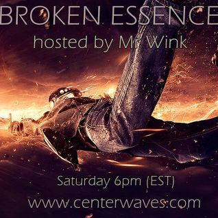Broken Essence 19 featuring  JesSouls Guest Mix