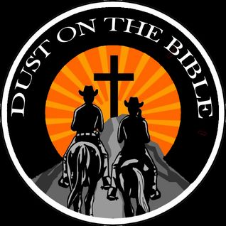 Randy & Earl's Gospel Revue #15 - Dust On The Bible