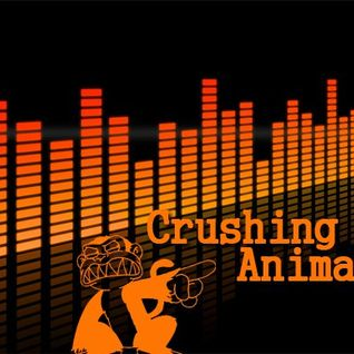 Crushing AnimalZ Eargasm vol 2 part 3 (4/4 mix)