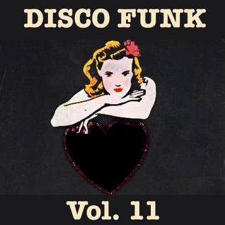 Disco-Funk Vol. 11