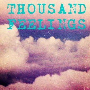 Bad Barbie - Thousand Feelings - Thank You Mix