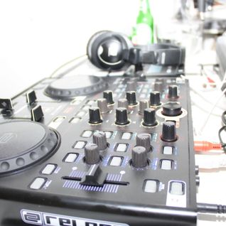 2012 in Tech House and Electro Swing