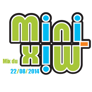 Tom'tOm - Mix du 22.08.14
