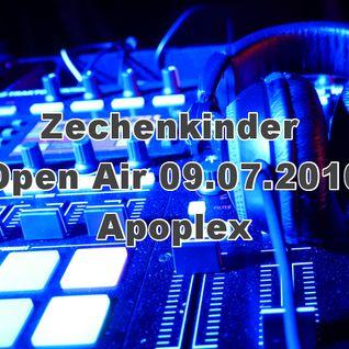 Apoplex@Zechenkinder Open Air 09.07.16