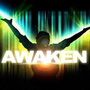 Secret Vision >> Awakening