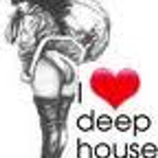 Mackmat - deep house mix 9/2011
