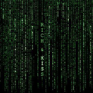Rich & Kiss - Episode 23 (Deep Dark Minimal Techno Mix)