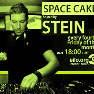 DJ Steven - Space Cake Radio Snow SC005 hosted by Stein