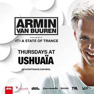 Armin van Buuren - A State of Trance ASOT 670 (Live @ Ushuaia Beach Club Ibiza, Spain) - 03-JUL-2014
