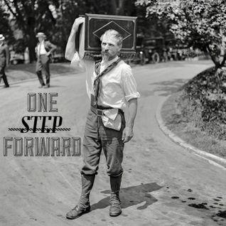 One Step Forward - 10th February 2015
