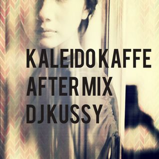 MEETIN'JAZZ Special Mix Vol.43 kaleido kaffe AFTER mix DJ Kussy