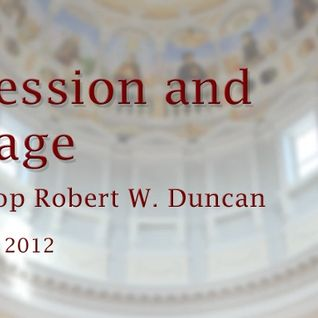 Confession and Courage