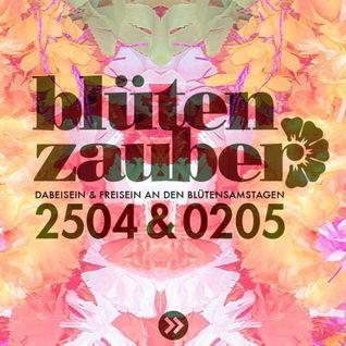 Oscar OZZ @ Blütenzauber OpenAir 25.04.15