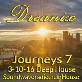 Journeys 7 - Deep House