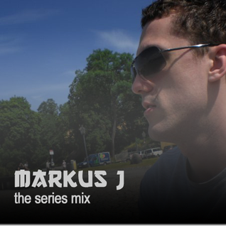 The Series Mix - March 2011