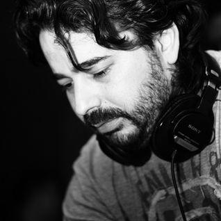 ALIN PRADA - Yoso ( Fausto Messina rmx )