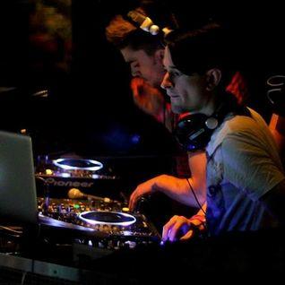 Dave Scorp b2b Nervé - Live @ Suck My Disco Halloween, Sing Sing, Szeged 01-11-13