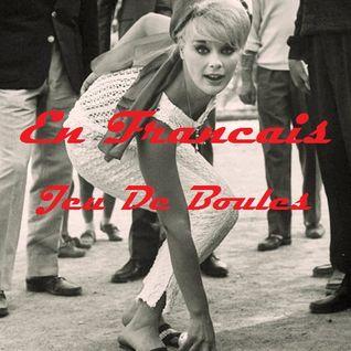 En Francais: Jeu De Boules