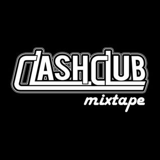 DJ Manaia - Clash Club Mixtape