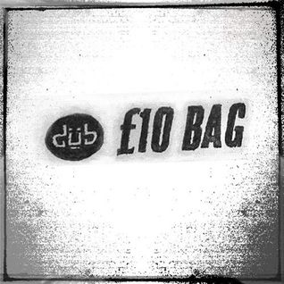 £10 Bag - Sch**ss uf Winter & Heavy Steppin' promo mix