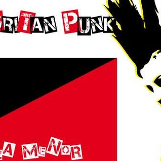 Ellas Gritan Punk / Celtic Punk