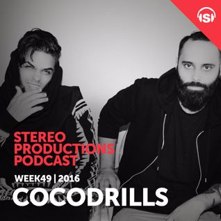 WEEK49_16 Guest Mix - Cocodrills (USA)