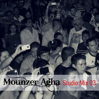 Mounzer Agha Studio Mix 03