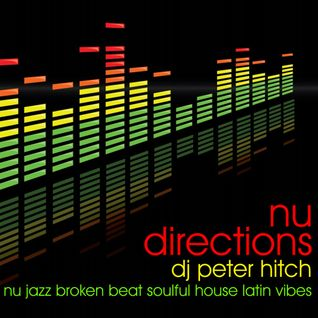 Nu Directions 05/09/15