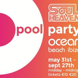 SY SEZ - SOUL HEAVEN @ OCEAN BEACH CLUB - 2 AUGUST 2014