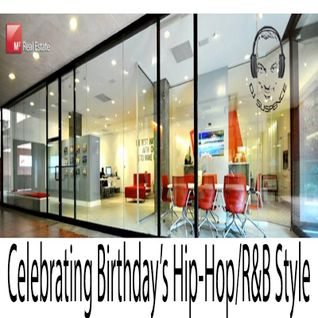 Celebrating Birthday's on T Street - Hip/Hop, R&B, House, Reggae, Salsa & Prince Tribute