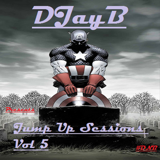 Jump Up Sessions Vol 5