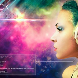 DJ Vick - YEARMIX 2012