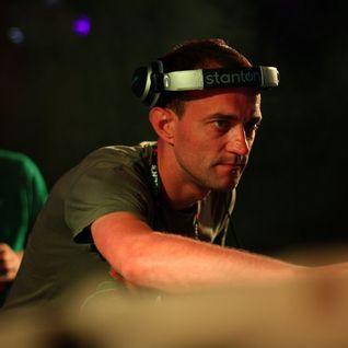 DJ Max ( Igor Maksimovic ) Live mix in Radijski Surferi 18.11.2011