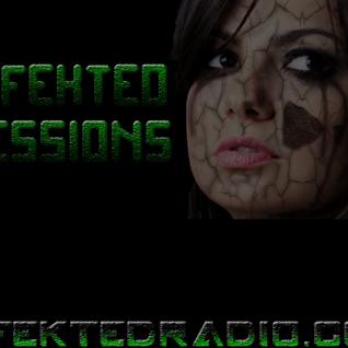 DJ Prezzy Presents Infekted Sessions 12