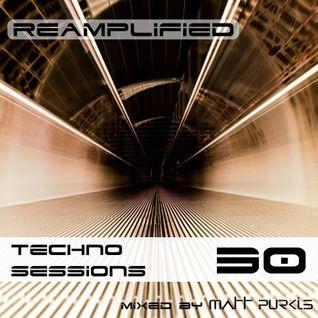 Episode 30 - Techno Sessions