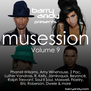 Musession Vol. 9