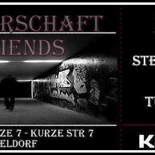 @TonHerrSchaft&Friends - Klangkeller - D.Dorf . 22.11.2013