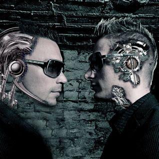 Electrixx Glade 2012 Promo Mix