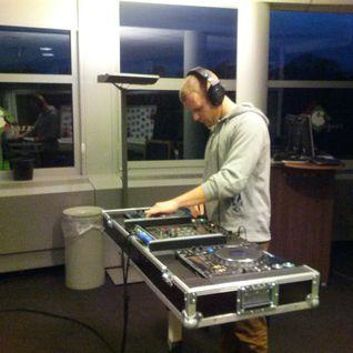 20130106 DJ-Set Venz (Vincent Reinders 22tracks) at Wicked Jazz Sounds on Radio6NL